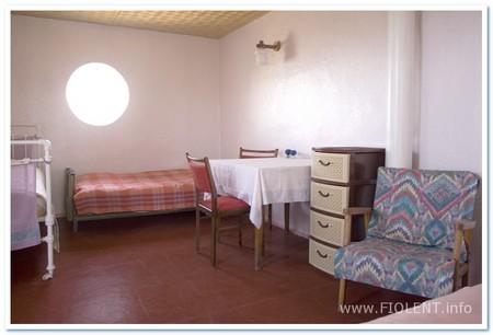 Комната в доме Ирины